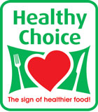 Healthy Choice Award