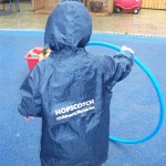 Hopscotch Waterproofs