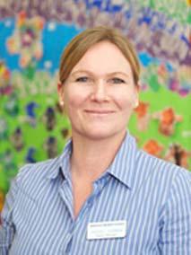 Rachel Forman