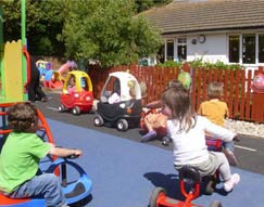 Peacehaven Nursery Pic