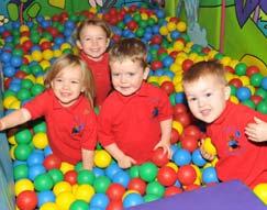 Seaford Nursery pic