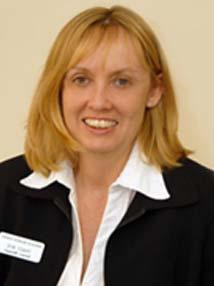 Tracy Nye