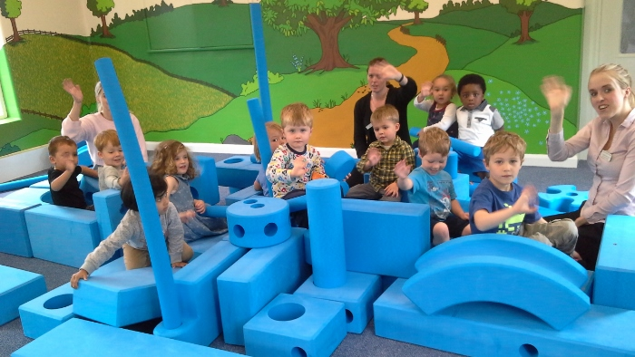 Find Here Some Great Pictures Of Our Nursery Imagination Playground Brighton Life