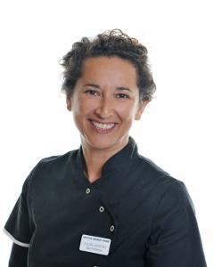 Claudia Langchild