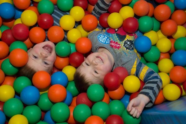 Hopscotch Seaford Soft Play