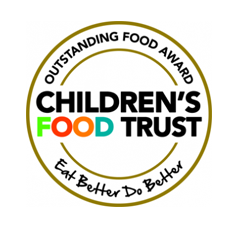 Childrens food trust logo